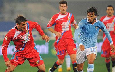 Tim-Lazio-Catania