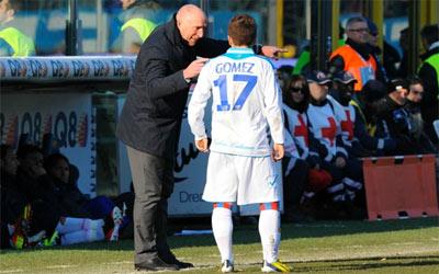 Gomez-Atalanta
