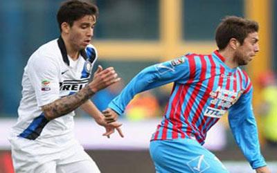 Catania-Inter