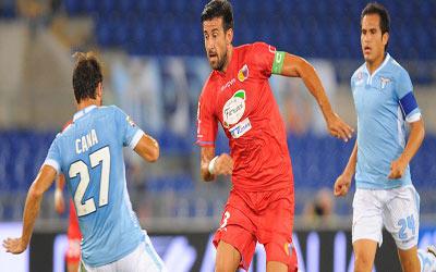 Lazio-Catania