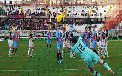 Catania-Siena