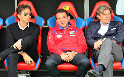 Staff-Catania