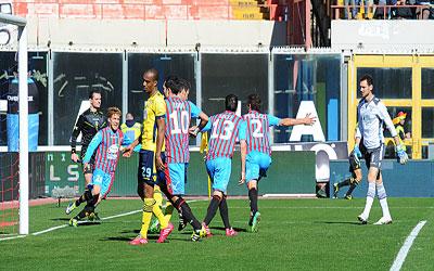 Catania46-Lazio