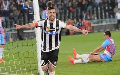 Udinese-Catania