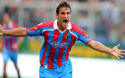 Ufficiale Bergessio alla Sampdoria