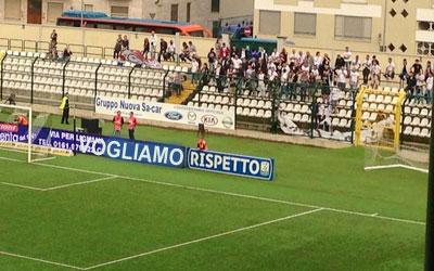 Spezia-Catania