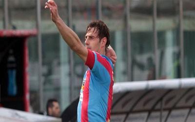Catania - Avellino 1 - 0