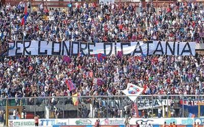 Ok della Covisoc al Catania