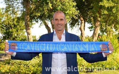 Pancaro è il nuovo allenatore