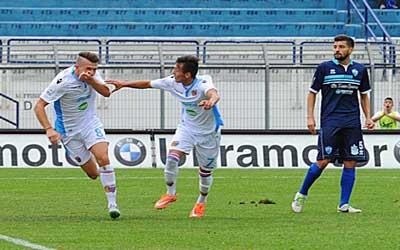 goal-Matera