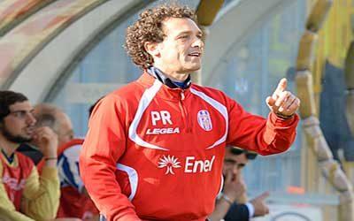 Rigoli è il nuovo allenatore del Catania