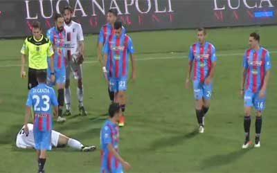Catania vince ma non convince