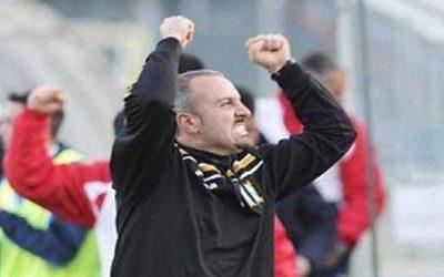 Mario Petrone nuovo allenatore