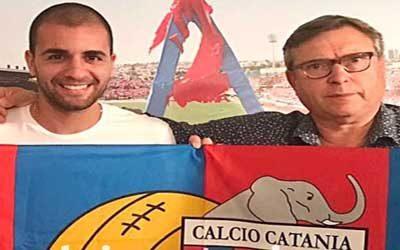 Caccetta al Catania
