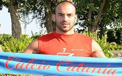 Curiale al Catania