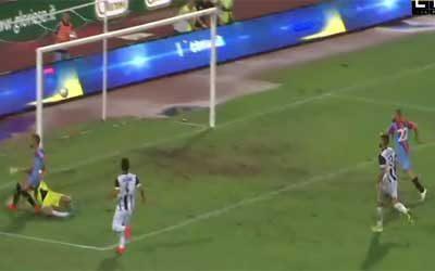 Catania Leonzio 3-2