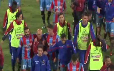 Catania-Monopoli 1-0