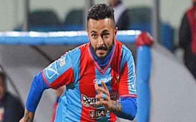 Bisceglie - Catania 1-1